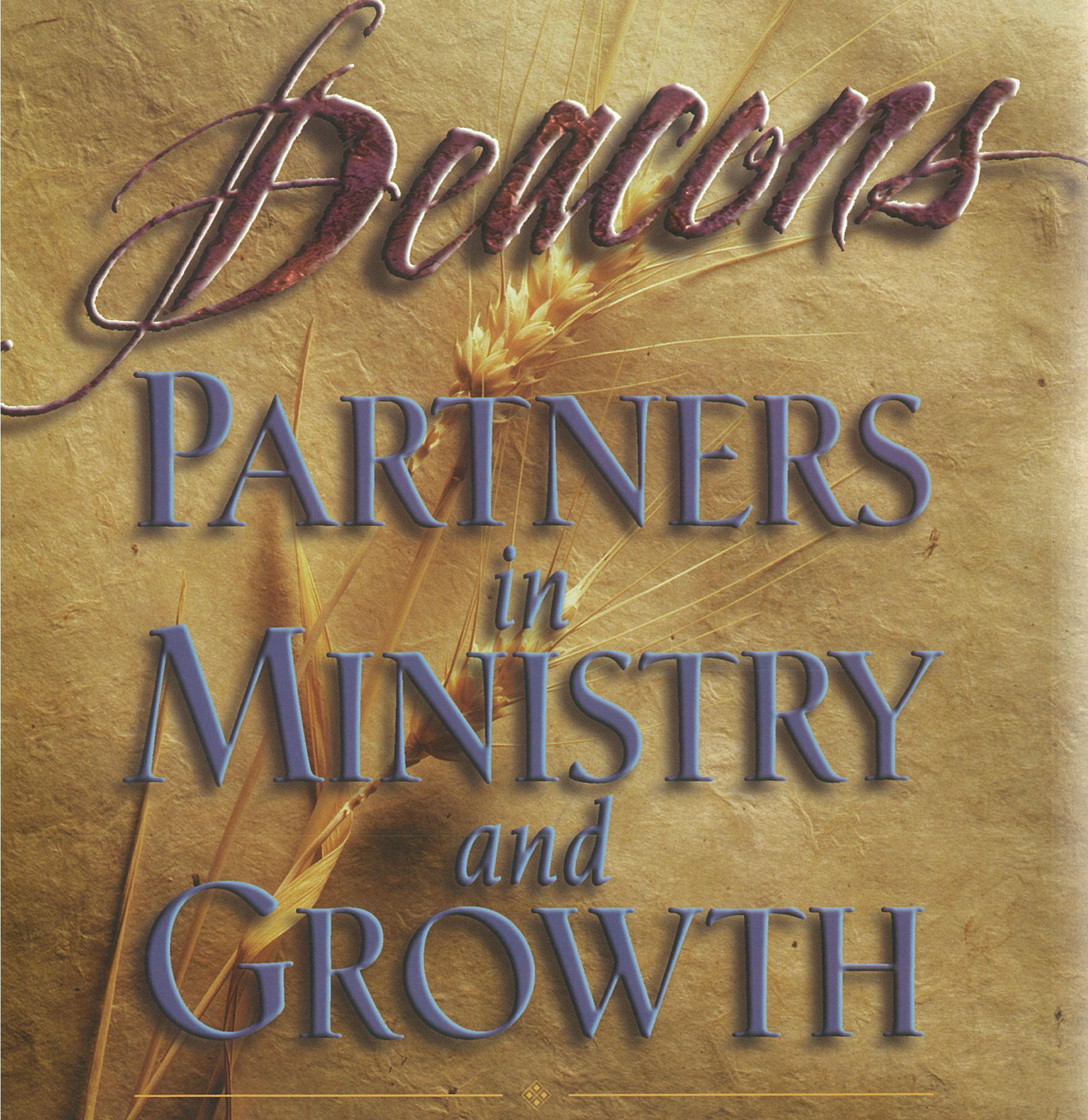 deacon ministry logo